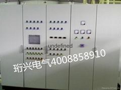 冷庫PLC電控箱