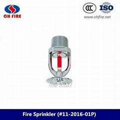 Pendent Fire Sprinkler