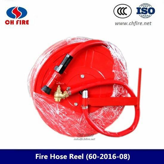 With EN671 Approved Swing type Fire Hose Reel 1