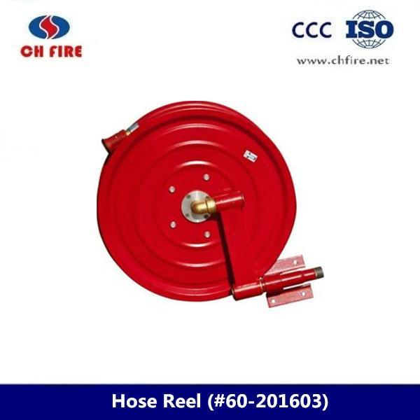With EN671 Approved Swing type Fire Hose Reel 3