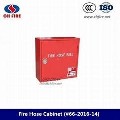 Fire hose reel cabinet f