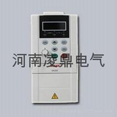 吉泰科GK500迷你变频器