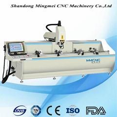 2016 Hot 3 Axis Aluminum Profile CNC Machining center