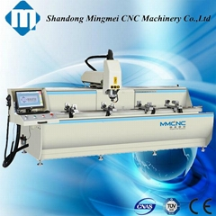 Window Machine/Aluminium Process/ 3 Axis CNC Porcessing Center