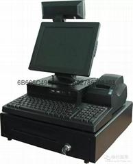 武漢服裝店收銀系統軟件庫存一體化控制