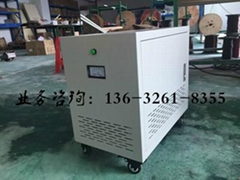 Three - phase isolation transformer
