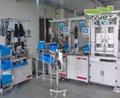 上海非标自动化锁具生产线设备
