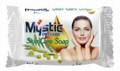Fragrance & Nourishing soap