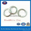 Hot Sellling DIN9250 Mental Ring Sealing Gaskets with ISO
