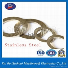Factory Price Stainless steel DIN25201