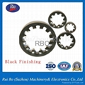 Fastener DIN6797J Internal Teeth Washer with ISO