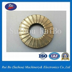 High Quality Automotive External Dent Plain Washer with ISO