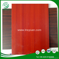 the most popular and top quality Melamine coated plywood from Linyi in China