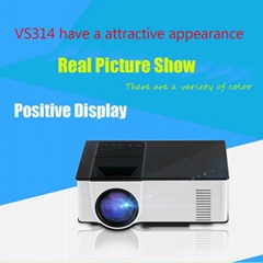 led video projector