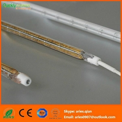 Electrical Infrared heater IR heating lamp for patio heating