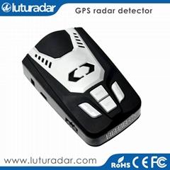 Car Speed Radar Laser D