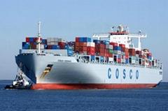 化工原料台湾到上海跨境海外直邮低价货运物流