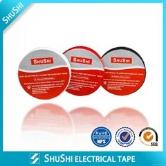 PVC Electrical Tape Flame Retardant