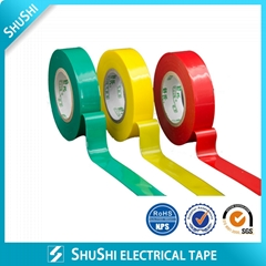 ShuShi Brand PVC Electrical Tape