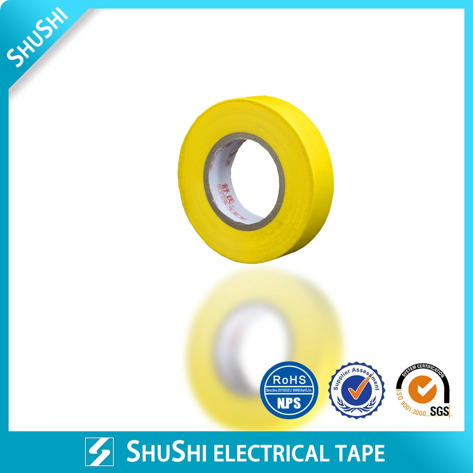 PVC Electrical Adhesive Tape  3