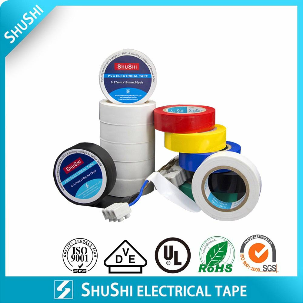 PVC Electrical Adhesive Tape  1