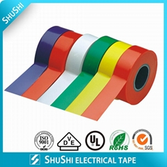 PVC Electrical Tape Manufacturer