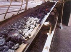 高溫物料耐熱輸送帶