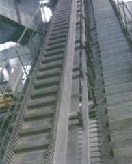 Sidewall Conveyer Belt