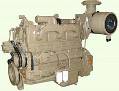 Diesel Engine 231Kw