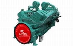 1200Kw Diesel Engine