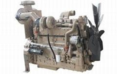 418Hp Diesel Engine
