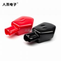 專業廠家供應蓄電池夾子保護套汽車