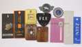 Plastic and tags professional custom for rapid publication