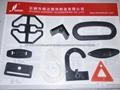 厂直销辅料塑料公版吊牌有专业定制各种款挂牌快速出版 2