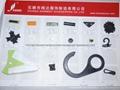 厂直销辅料塑料公版吊牌有专业定制各种款挂牌快速出版 3