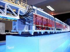 河北工業模型製作