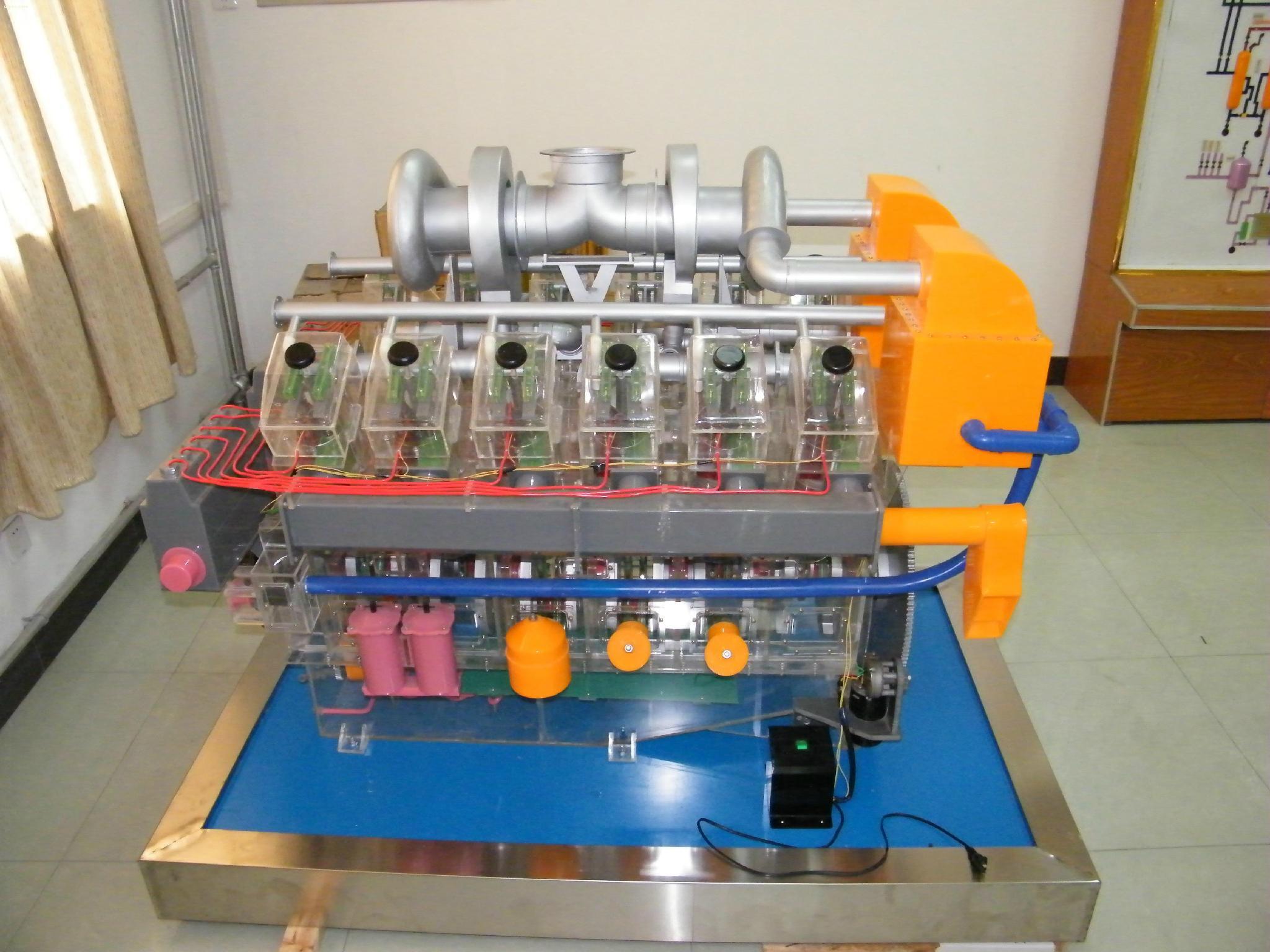 山西工業智能模型製作 5