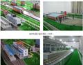 智能軌道交通模型 5
