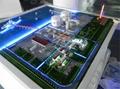 陽泉智能動態沙盤模型 3