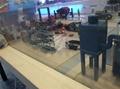 包頭智能工廠沙盤模型 2