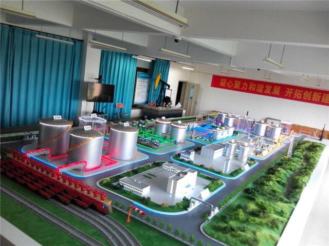 港口教學動態模型 4
