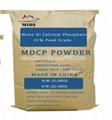 Mono-di calcium phosphate