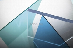 Direct Factory Price Reliable Quality soundproof plastic pc solid sheet