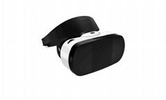 Intelligent virtual reality HD cardboard vr glasses vr box BL-Q18