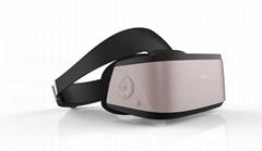 High quality cheap price 3D virtual reality glasses  HDMI 1080P CE ROHS FCC