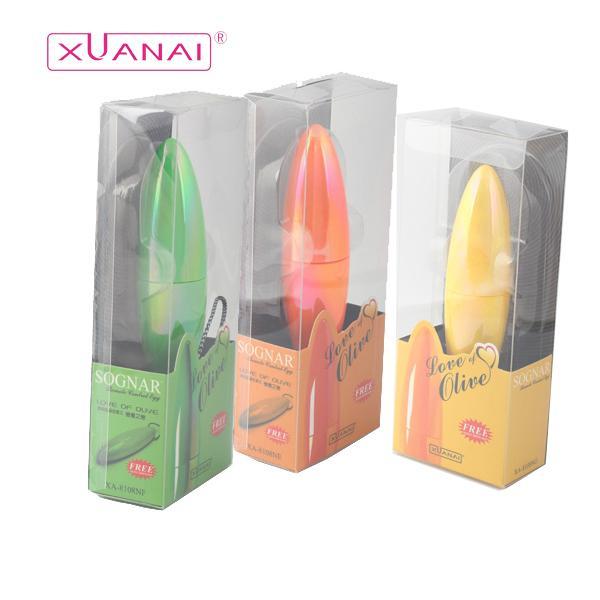 Love Olive Xuanai Penggetar Alat Sex Toys Wanita