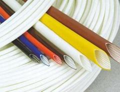 苏州微微成电子供应硅树脂纤维套管