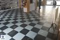 汽车展厅专用地板  2