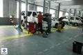 汽车展厅专用地板  3