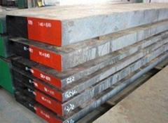進口國產FDAC熱作模具鋼材 - 德松模具鋼